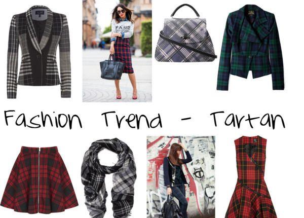 Karo – Ein Modetrend im Herbst/Winter 2013/2014